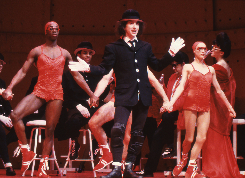 RSC-A Clockwork Orange_ 1990_ Production Photo_1990_Photo by Reg Wilson _c_ RSC_301424