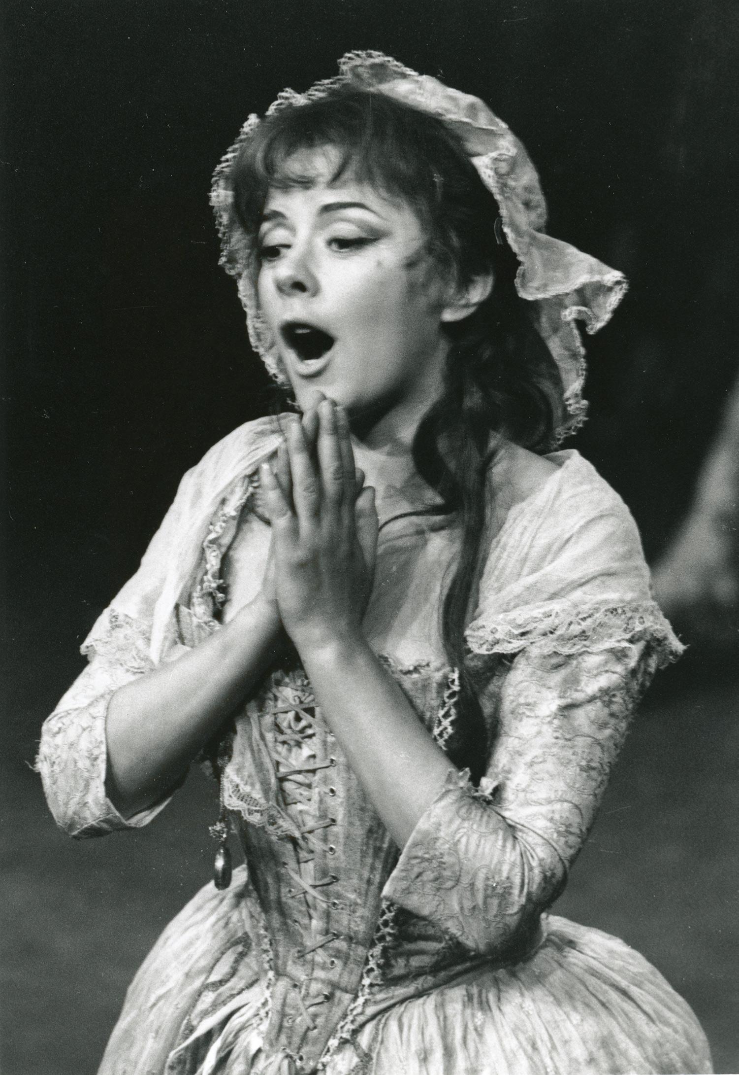 RSC-The Beggar_s Opera_ 1963_ Polly Peachum_1963_Photo by Reg Wilson _c_ RSC_301442