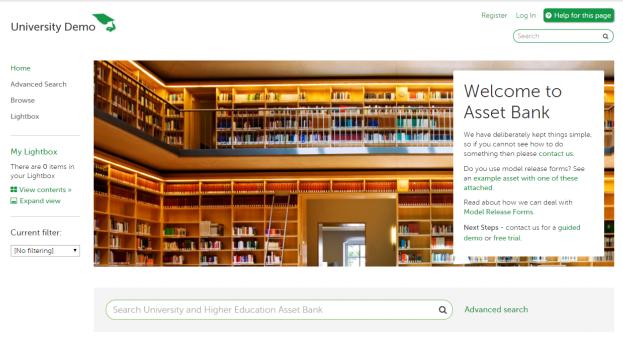 Asset.Bank_.University.Demo_