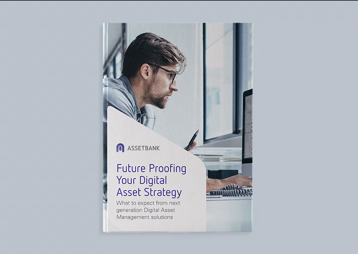 Future proof your assets
