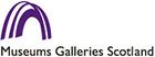 Museums Galleries Scotland