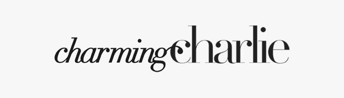 Charming Charlie logo