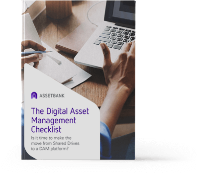 The Digital Asset Management Checklist eBook